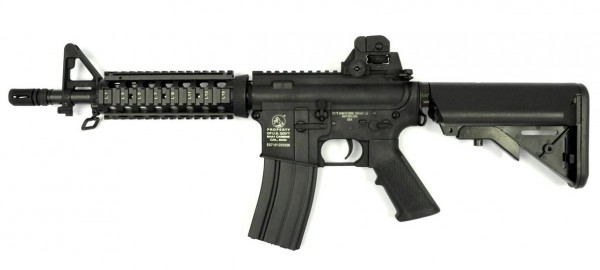 Cybergun Colt M4A1 CQB (Full Metal)