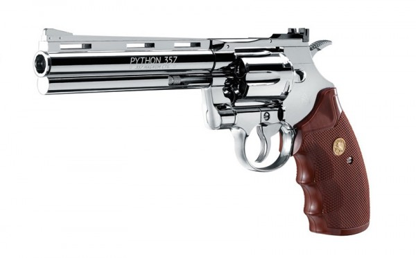 Colt Python .357 6