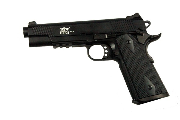 Umarex Elite Force KWA 1911 MK4 PTP