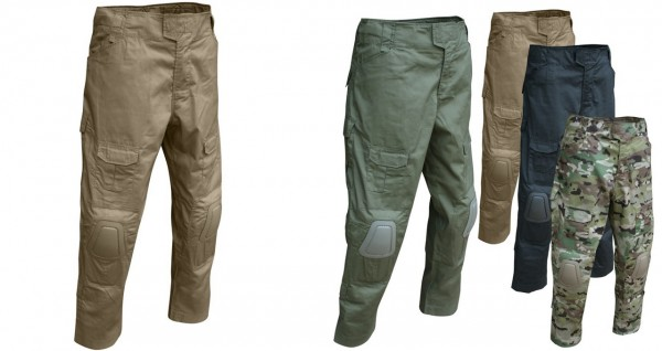 Viper Tactical Elite Trousers - Coyote 32
