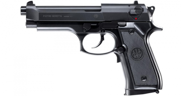 Umarex Beretta 92F - Electric