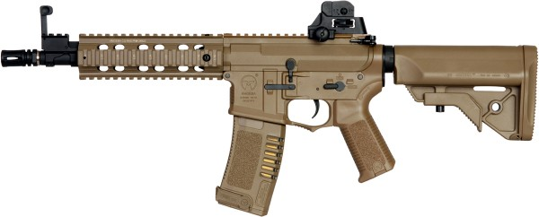 Ares Amoeba M4 Tactical Tan