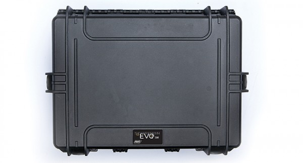 ASG Scorpion Evo Field Case