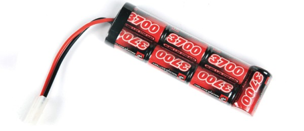 8.4v 3700mAh Battery - Large Type