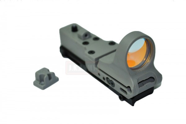 Element SeeMore Railway Reflex Red Dot (Grey)  £44.99