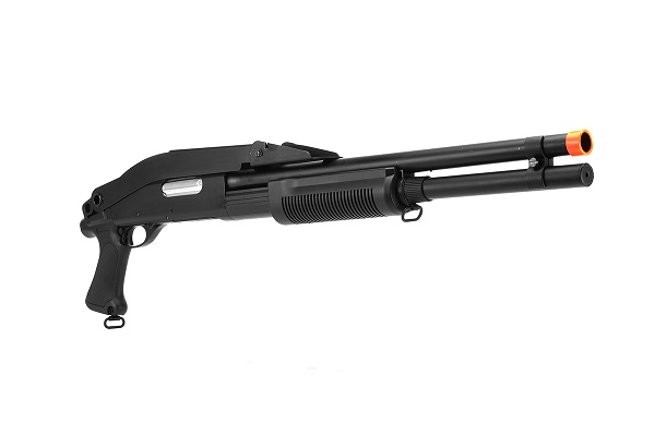Cyma Tactical Shotgun CM352M Long (3 Burst) Metal