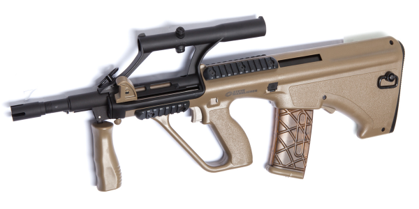 ASG Steyr Aug A1 Short (Proline) / Tan