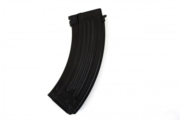Nuprol AK47 Metal Flash 500rd Magazine