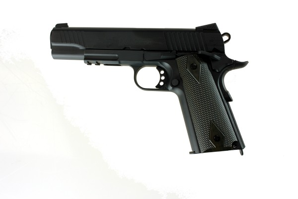 Cybergun Colt 1911 Rail Gun