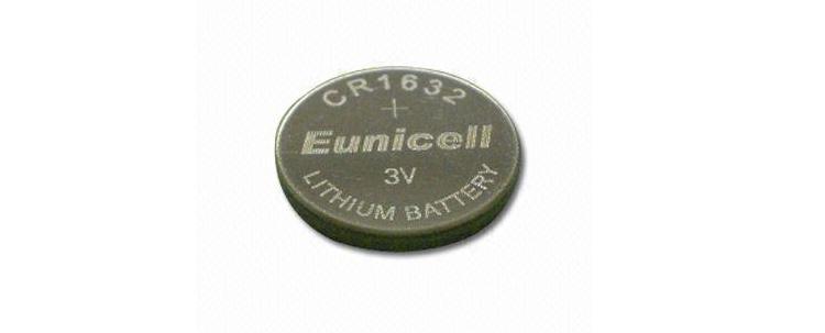 CR1632 Battery for Red Dot Scopes
