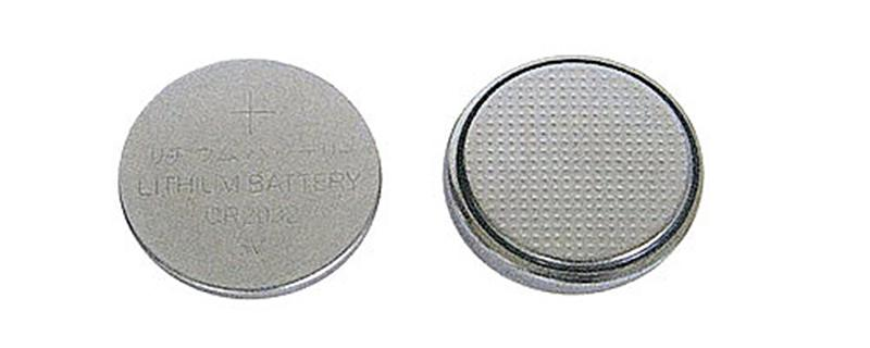 CR2032 Spare Battery (5pcs)