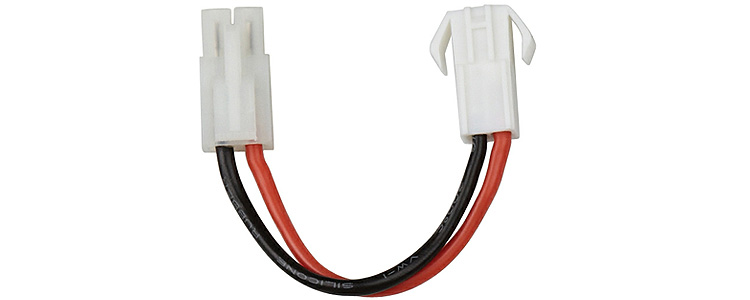 ASG Battery Lead Small to Large