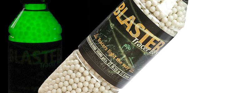 Blaster Tracer 0.2g 3000rds