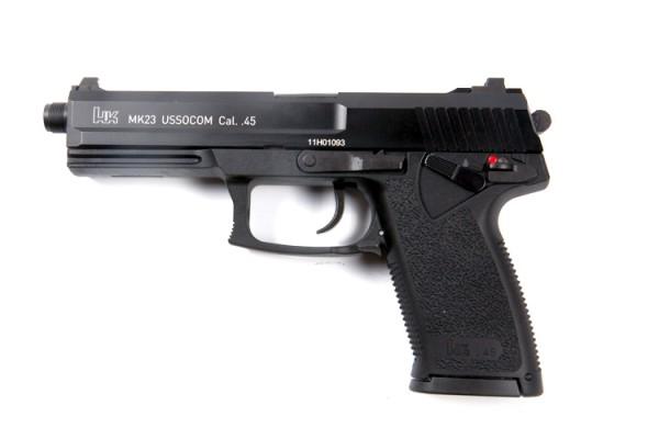 KWA HK Mk23 Socom