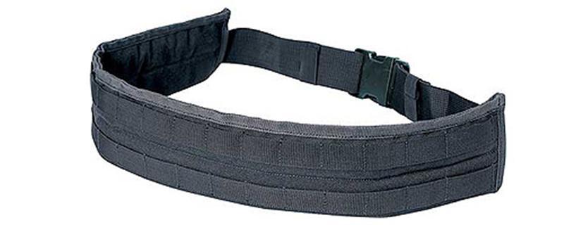 Viper Black Belt Platform
