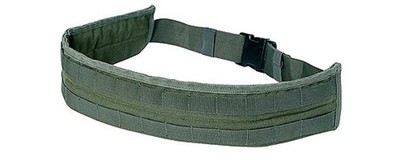 Viper Olive Drab Belt Platform