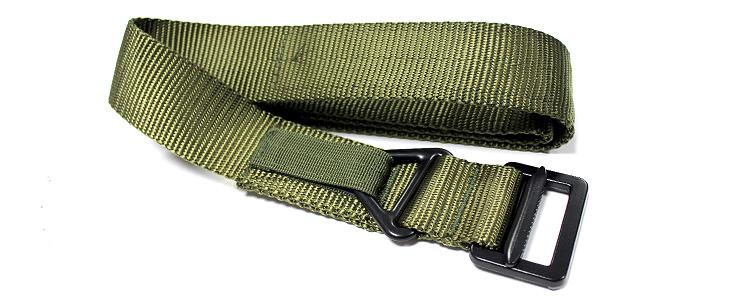 Viper Special Ops Belt OD