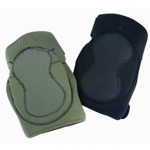 Viper Knee Pads Neoprene Black
