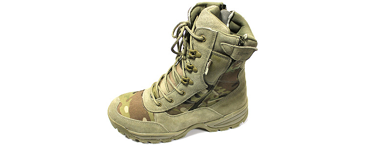 Viper Spec Ops Multicam Boot