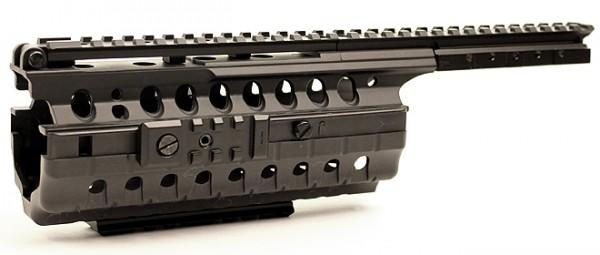 D-Boys ARMS Style S.I.R. Rail System M-2 Handguard