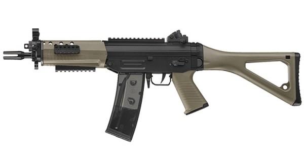 ICS SIG 552 Commando Tan