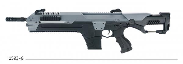CSI Airsoft XR5 FG-1503G Advanced Main Battle Rifle