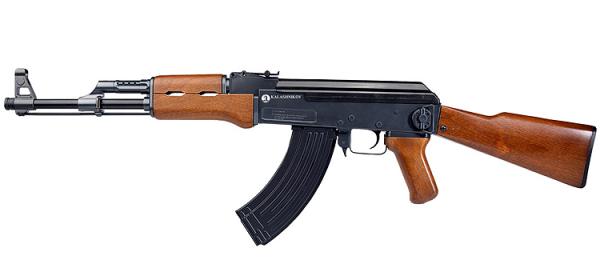 Cybergun Kalashnikov AK47 Full Stock