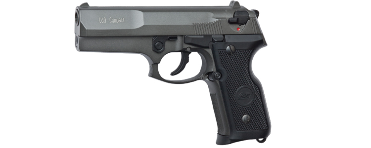 ASG Cougar C60 Compact