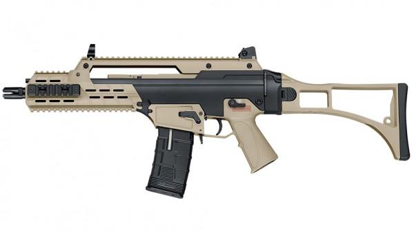 ICS G33F - Two Tone