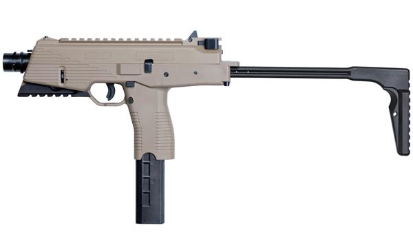 KWA B&T MP9 A3 Desert
