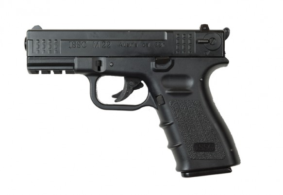 Tolmar ISSC M22 Co2 Blowback Pistol