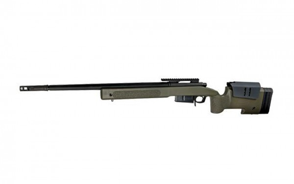 ASG M40A5 Sniper rifle OD (Gas)