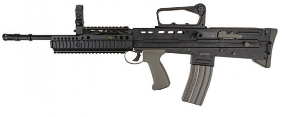 Army R85A2