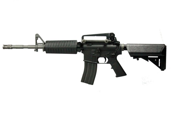 Celcius CTW MX-3 Ghost M4A1