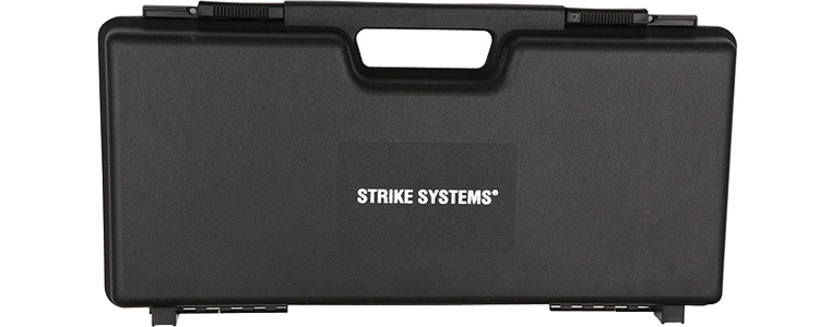 Strike Pistol Case (9x23x46)