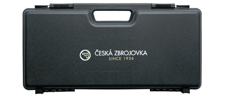 Strike Ceska Zbrojovka (CZ) Case