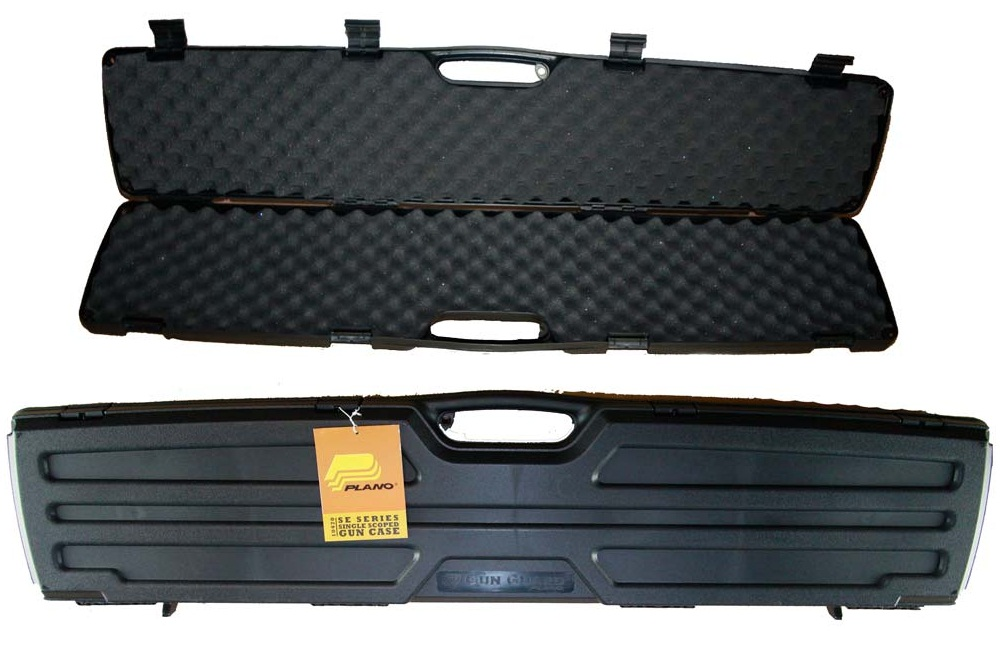 Plano Special Edition ABS Single Rifle Case