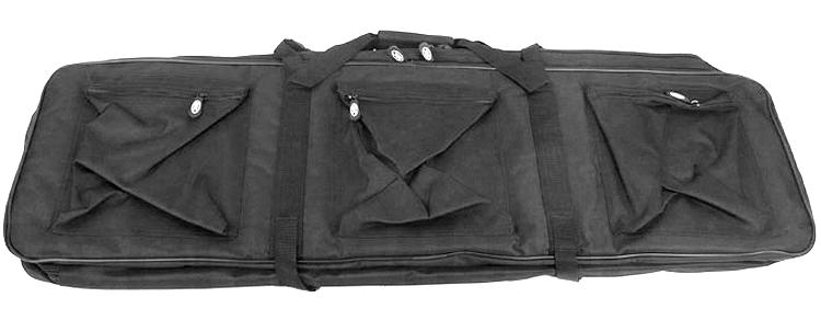 SRC 102 Canvas Twin Rifle Bag