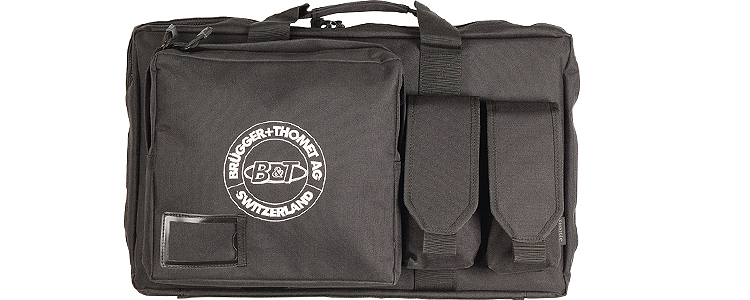 Strike B&T MP9/MP5K Canvas Gun Bag