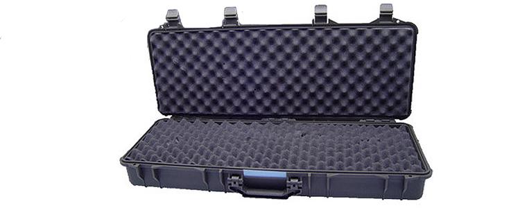 SRC Peli-Style Hard Gun Case