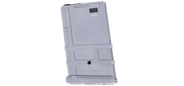 Element P-MAG Short Magazine 190rd Grey