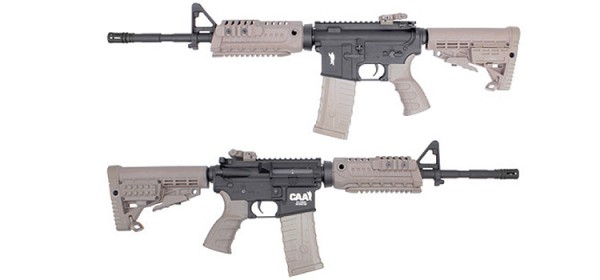 CAA Tactical M4 Carbine Sportline DE