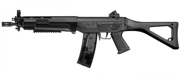 ICS Sig 551 SWAT Black