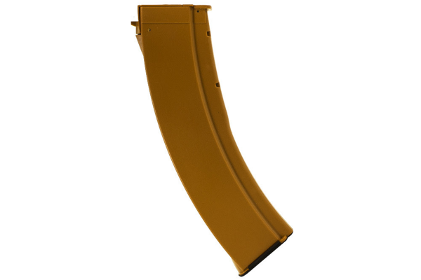 Nuprol RPK74 800rd Poly Magazine Brown