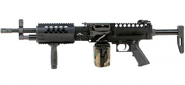 Classic Army KAC Stoner 96 LMG