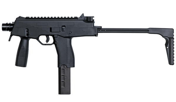 KWA B&T MP9 A1 Black