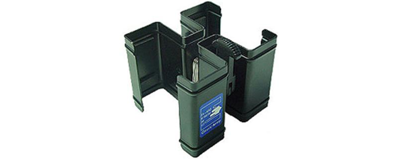 ASG Dual Magazine Clamp for M16