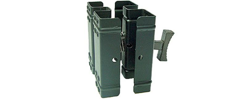 ASG Dual Magazine Clamp for MP5