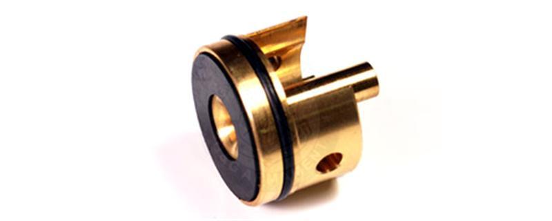 GG Version III Cylinder Head