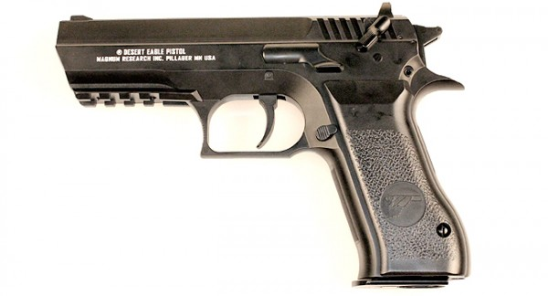 Magnum Baby Desert Eagle CO2 NBB